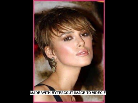 Keira Knightley Hair Styles 2016