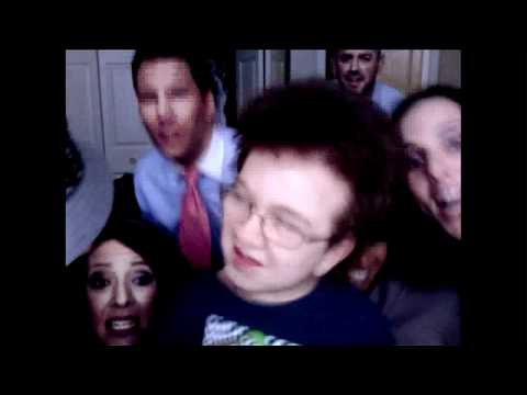 Keenan Cahill Lipdub feat. WGN Morning News Video