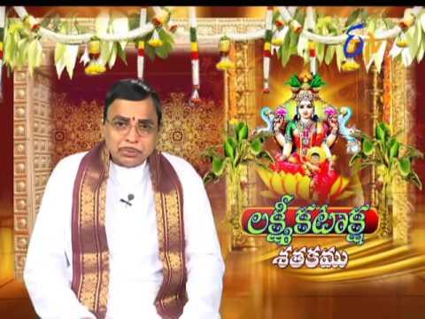 Aradhana | 13th October 2016 | Full Episode | ETV Telugu