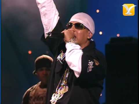 Daddy Yankee King Daddy En Viña 2006