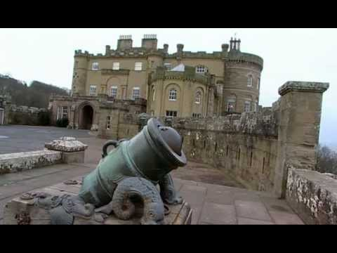 Most Haunted Unseen  - Culzean Castle