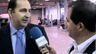 ExtremaduraSkills 2010 entrevista a Nicolas Gallego