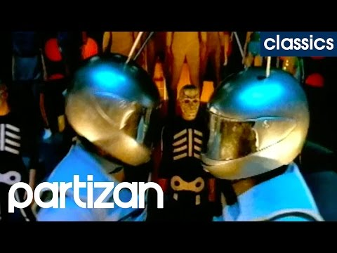 daft punk - around the world (videoclip)