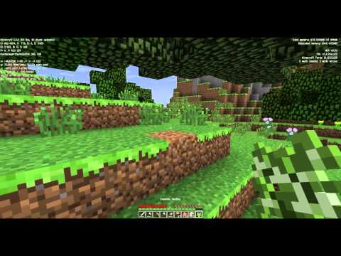 Minecraft с модами [ Millinaire S1E3 ]