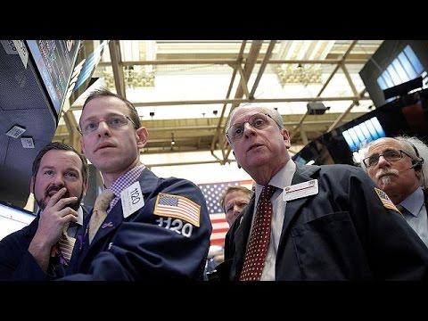 Wall Street: το ντόμινο συνεχίζεται, στο «κόκκινο» όλοι οι δείκτες – economy