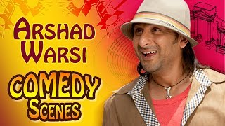 Video Arshad Warsi Comedy Scenes - Back To Back Comedy - Golmaal Fun Unlimited - Dhammal - #IndianComedy MP3, 3GP, MP4, WEBM, AVI, FLV Agustus 2018
