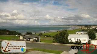 Doubtless Bay, Northland Webcam Saturday 26th June 2010
