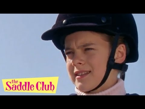 The Saddle Club - Episodes 10 to 12 Compilation | Greener Pastures Part 1 & 2/Jumping to Conclusions