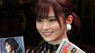 山本彩 (NMB48) 1st Album『Rainbow』発売記念イベント