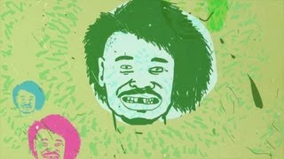 House Shoes ft. Danny Brown - Sweet