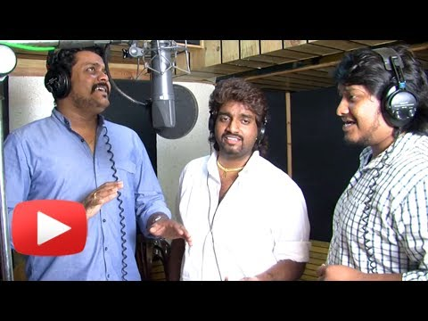 Video Sufi Song Recording With Amitraj & Adarsh Shinde - Pyaar Vali Love Story - Marathi Movie download in MP3, 3GP, MP4, WEBM, AVI, FLV January 2017