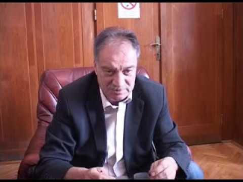 Uskšnja čestitka predsednika Opštine Apatin Milana Škrbića