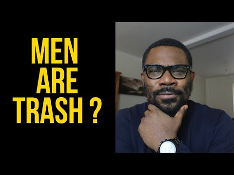 Men Are Trash ? // SAY IT LIKE IT IS - Ep 25