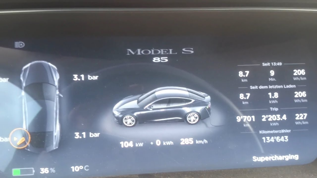 see the world 39 s first non tesla supercharger in action. Black Bedroom Furniture Sets. Home Design Ideas