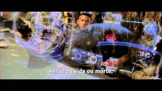 Depois Da Terra (After Earth) Trailer Legendado - Will Smith Filme