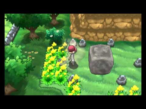 Wave x - TM73 Thunder Wave can be found in Route 10. Tags: Pokemon X Walkthrough Pokemon X Playthrough Pokemon X Introduction Pokemon X Gameplay Pokemon X Boss Fight ...