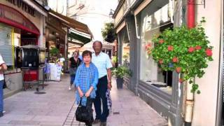 Beaune France  city photos gallery : John & Gina's tour of Beaune, France