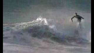 A quick video made from a pretty decent day at Portinfer in Guernsey, 2006.