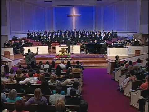 Easter 2013 Worship Music, Central Church of God, Charlotte, NC