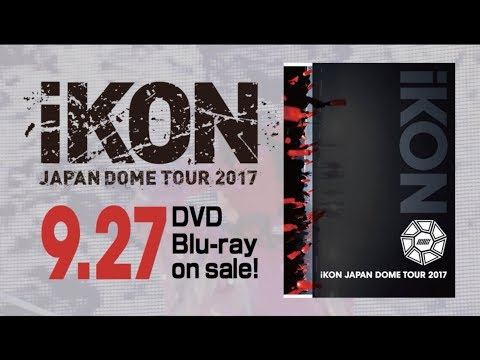 BLING BLING - KR Ver.-  [from iKON JAPAN DOME TOUR 2017]