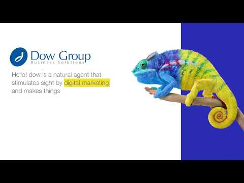 Dow Group Presentation