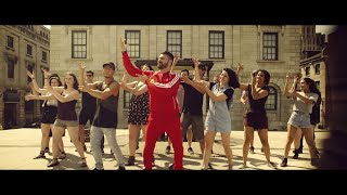 DOMENO feat. JoSH Kama music videos 2016 dance