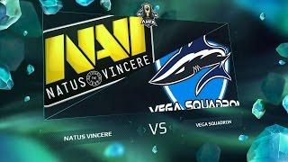 NV vs VEG - Неделя 6 День 2 / LCL