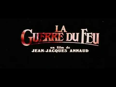 Quest for fire / La Guerre du feu (1981) - Trailer (FR)