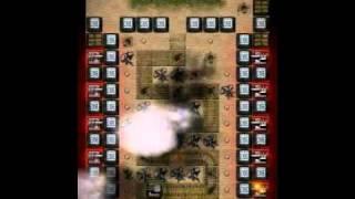 Tankzors Pro. Java games for mobile phones.flv