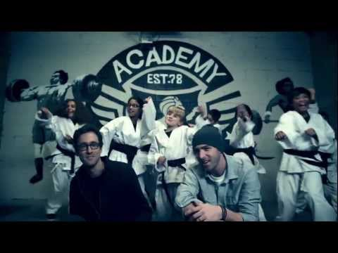 Classified feat. David Myles - Inner Ninja [Official Video]