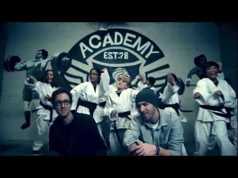 Classified feat. David Myles - Inner Ninja [Official Video]