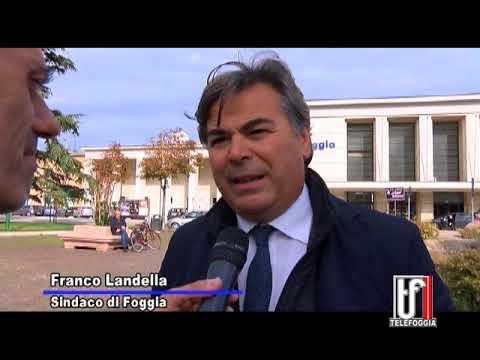 PARLA LANDELLA DOPO L'APPELLO DEI FRATELLI DELLA STAZIONE