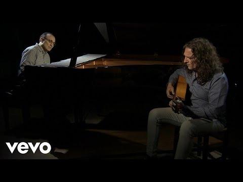Michel Camilo and Tomatito – Água E Vinho