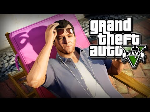 GTA 5: How to Make Big Money on the Stock Market! (GTA 5 Online Money Tutorial)