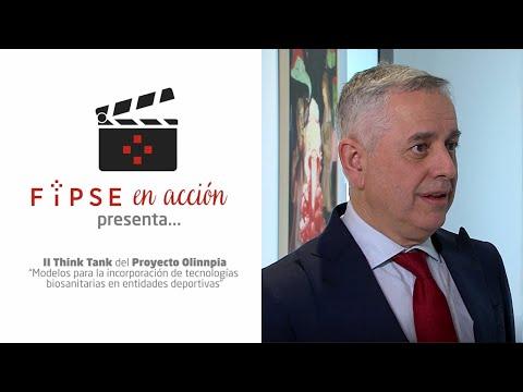 FIPSE II Think Tank (Proyecto Olinnpia)