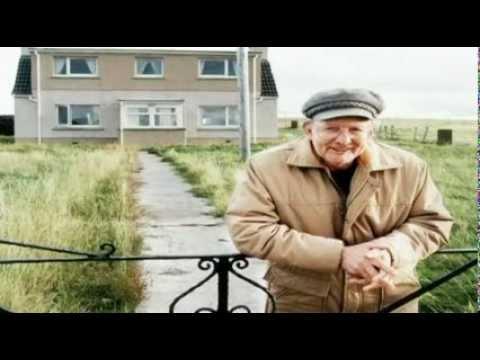 Iain Crichton Mac a' Ghobhainn