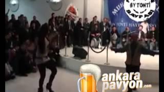 Ankaralı İbocan - Ay Dost   Berber   Mendilden Bohça Olmaz