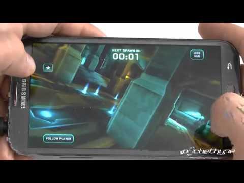 Descargar Shadowgun Deadzone 2.2.2 APK+DATOS Android para celular #Android