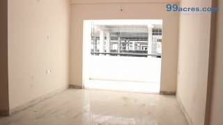 2 BHK, Residential Apartment in Hoodi