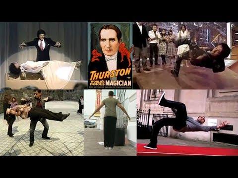 """Magicians"" Prove A Spiritual World Exists - Demonic Activity Caught On Video"
