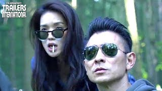Nonton The Adventures Trailer - Stephen Fung Action Movie Film Subtitle Indonesia Streaming Movie Download