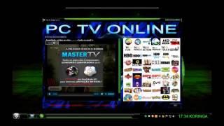 assistir tv online COMO ASSISTIR TV ONLINE COM PROGRAMA (ATUALIZADO 2013)