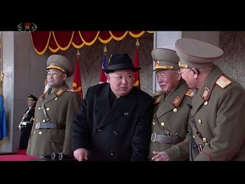 North Korea sent banned weapons and items to Syria — UN experts
