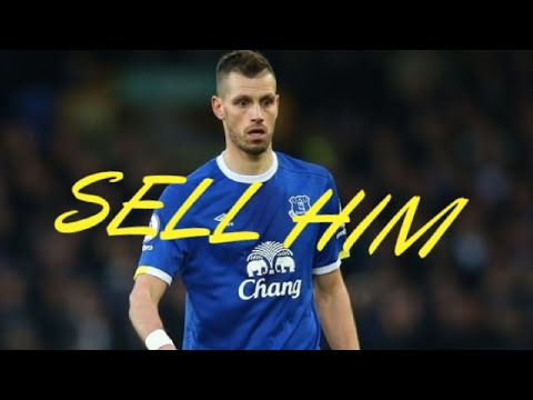 Morgan Schneiderlin NOT FOR SALE (ANGRY)