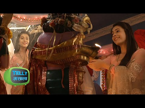 Amaya Sings A Song For Mantu In Tere Sheher Mein