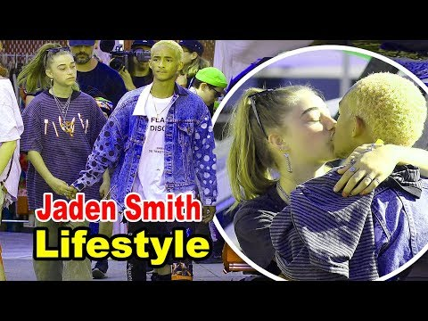 Jaden Smith - Lifestyle, Girlfriend, Net Worth, Biography 2019 | Celebrity Glorious