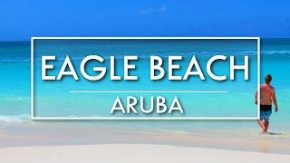 Eagle Beach Aruba  city photo : Eagle Beach on Aruba | The best beach on one happy island