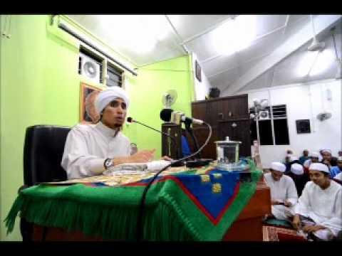 Ustaz Don Daniyal : Punca Masalah Keluarga