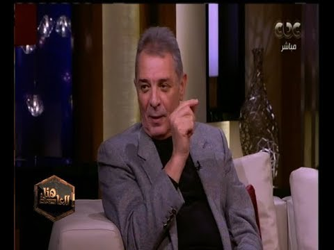 محمود حميدة: ظننت بعض أفلامي تافها جهلا وتعاليا