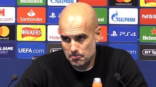 Download Video Man City 6-0 Shakhtar Donetsk - Pep Guardiola Full Post Match Press Conference - Champions League MP3 3GP MP4